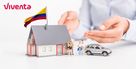 factores para comprar vivienda en Colombia