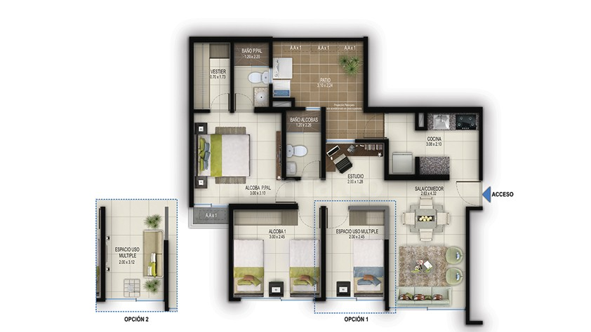 Apto-tipo-in1-area-construida-66.92-m2-area-privada-57.55-m2-area-patio-875-m2