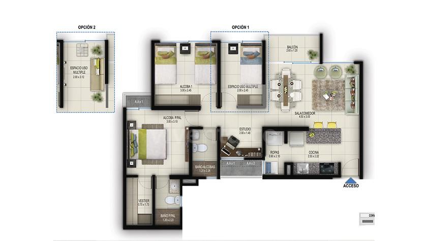 Apto-tipo-in3-area-construida-77.64-m2-area-privada-66.07-m2