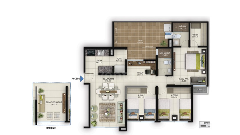 Apto-tipo-in7-area-construida-87.67-m2-area-privada-66.88-m2-area-patio-1416-m2