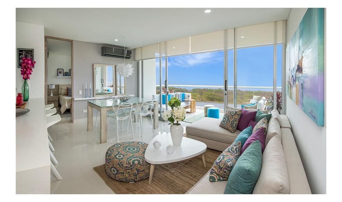 Burano viventa for Apartamento modelo