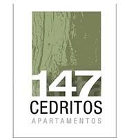 Cedritos 147 logo