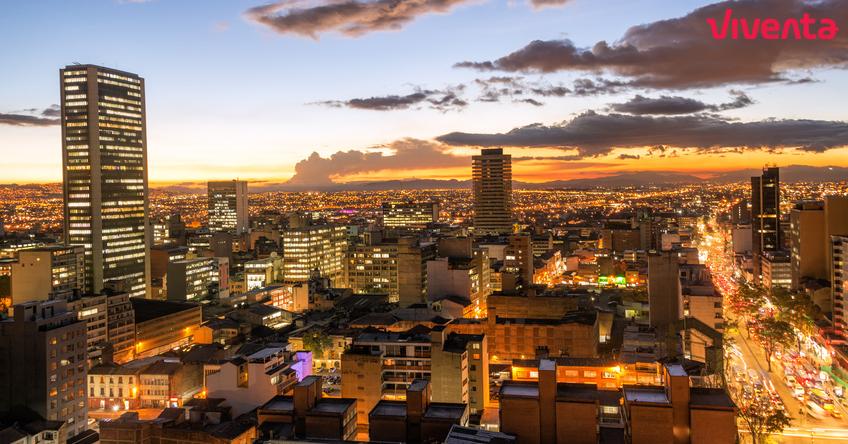 Tu casa ideal en Bogotá. Quiz.