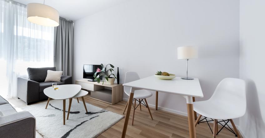 addae67bf Consejos para decorar espacios pequeños y ser feliz en ellos - Viventa