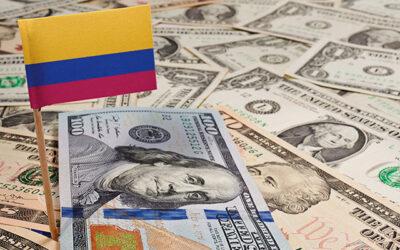 ¿Dólar a 4000? Por qué se abre una ventana de oportunidad para los colombianos el exterior