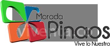 Logo Morada Pinaos