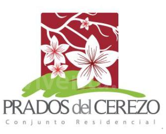 Logo Prados del Cerezo