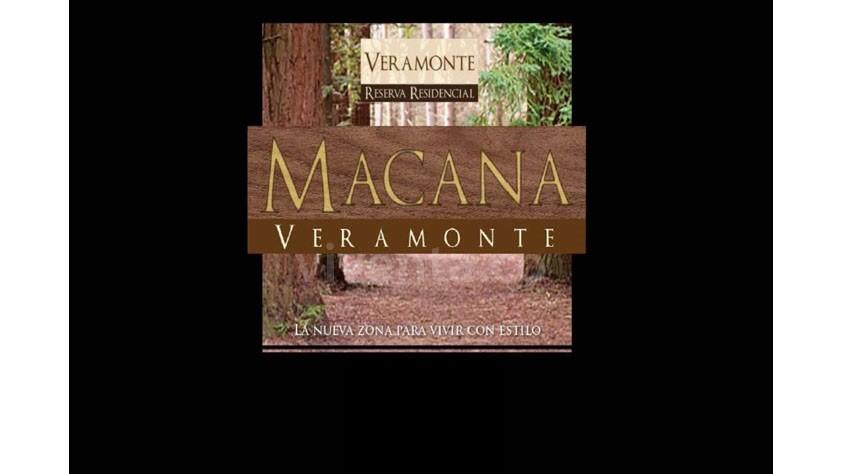 Macana - Veramonte