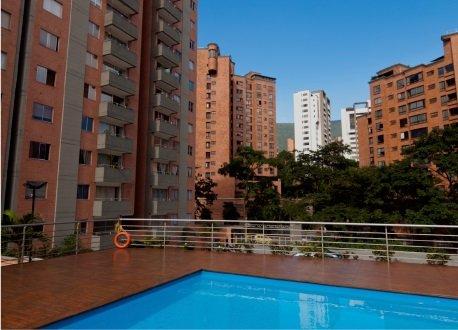 complejo de apartamentos para compra de vivienda en colombia