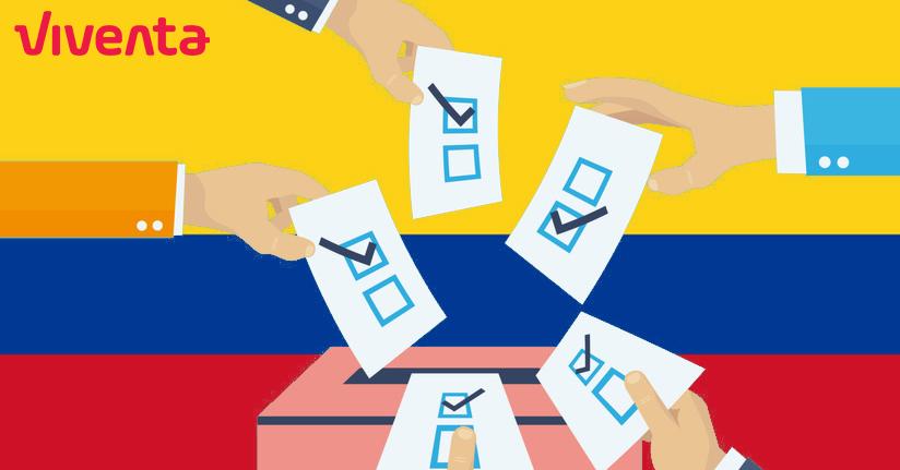 Ya Est S Listo Para Votar El Plebiscito Desde El Exterior Viventa